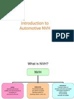 Knowledge Management NVH2