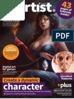 2D Artist - Create a Dynamic Artist