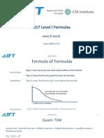 2017 Level I Formula Sheet.pdf