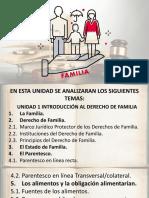 7. Derecho de Familia