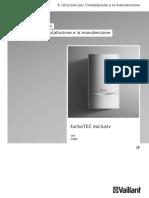 Installazione Turbotec 2011 313180