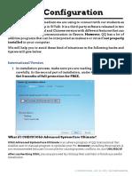 QQ Configuration - Guide