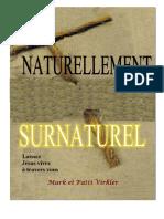 Nat Supernatural