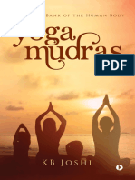 Mudra Yoga- The Power Bank the of the Human Body
