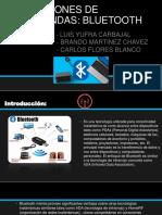 Bluetooth Expo Satelitales