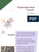 Programacao Visual Tipografia Scribd