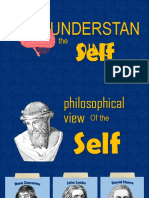 Different Philosophical Views of Self