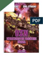OZN - Extraterestrii pregatesc invazia