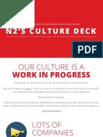 n 2 Culture Deck