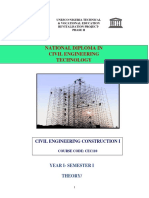 CEC110 Theory