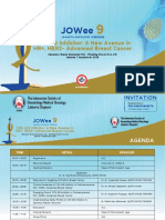 Invitation Jowee 9