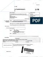 ERAI Administrators Report 18 Mar 2011