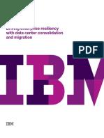 ibm data center solutions
