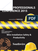 Southwire Safety and Productivity Neca 04-30-15