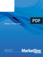 Global - IT Services, February 2019
