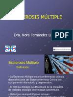 Esclerosis Multiple PDF 2018