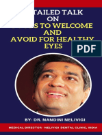 Foods To Welcome and Avoid For Healthy Eyes   Best Eye Hospital Near Me