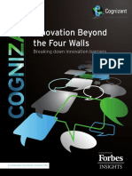 Innovation Beyond the Four Walls