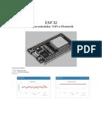 Esp32 Instalação e Exemplos