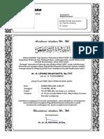 Undangan RSS Tahlil 40 Hari dr. Upang W SpTHT.pdf