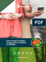 eBook Como Comprar Trafego Um Guia Para o Produtor e o Afiliado
