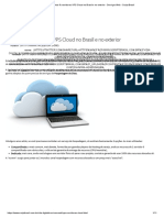 Testamos 9 Servidores VPS Cloud No Brasil e No Exterior - Serviços Web - Script Brasil