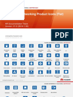 Enterprise Networking Product Icons AR