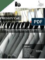 pressin call