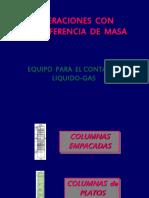 Internals Columnas