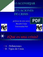 03 - Que Es Una Crisis2