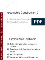 2 Geometric Construction-part2