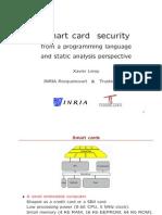 Language Security Etaps03