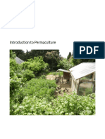 Introduction to Permaculture 1499790632