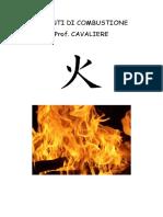 Appunti Di Combustione