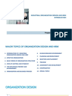 Od Hrm 1 Introduction to Od Hr