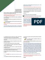 Sermão Infantil baseado na metodologia daApec