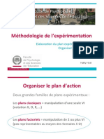 Méthodo Plan Daction 4B
