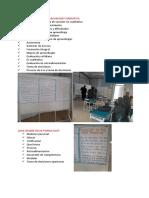 Lluvia de Ideas Sobre Evaluación Formativa