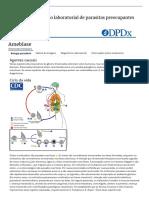 CDC - DPDx - Amebíase