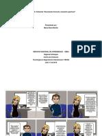 Solucion Historieta - Documento Correcto