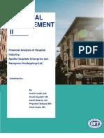 FMII Report