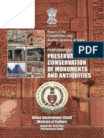 Union Performance Ministry Cultures Monuments Antiquities 18 2013