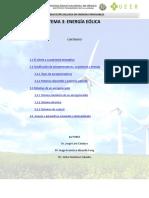 Tema 3 Energía Eólica