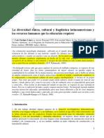 Revista Iberoamericana de Educación 1ro.