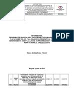 0.1. Informe Final de Prospección Vel - 365 VF