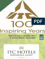 ITC Hotels - Responsible Luxury