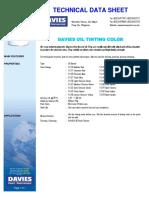 DAVIES OIL TINTING COLOR.pdf