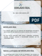 Modelado Agil (II Parcial)-Examen