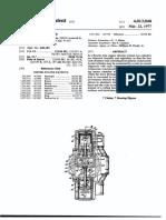 Bourke Engine Patent US4013048