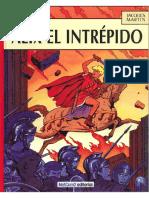 Alix El Intrepido